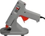 Клеевой пистолет с регулировкой температуры, с подставкой, MATRIX