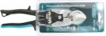 """Кабелерез """"PIRANHA"""", 240мм, двухкомпонентные рукоятки, диаметр кабеля до 14мм,сечение 14мм2, GROSS, 78450"""