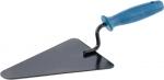 Кельма бетонщика, стальная, пластиковая ручка, СИБРТЕХ, 86213