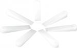 Клинья, 30х6х5 мм, для кладки плитки, 100 шт., СИБРТЕХ, 88028