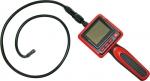 Видеоинспекция для труб с цветным ЖК-монитором и гибким зондом длиной 1м, SUPER-EGO, 1500000719