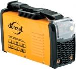 Аппарат инверторный для дуговой сварки ММА-160CI, 160 А, ПВР 80%, диам. 1,6-4 мм, DENZEL, 94337