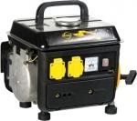 Генератор бензиновый DB950, 0,75 кВт, 220В/50Гц, 4 л, ручн. пуск, DENZEL, 94650