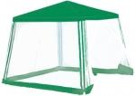 Тент садовый с москитной сеткой, 2,5*2,5/2,4, PALISAD Camping, 69520