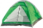 Палатка однослойная двухместная, 200*140*115cm, PALISAD Camping, 69523