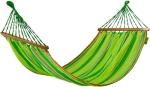 Гамак 200*100см с деревянными планками, PALISAD Camping, 69586