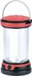 Фонарь кемпинговый, светодиодный, 4 режима свечения, ABS+PS пластик, 6 Led, 3хАА, STERN, 90541