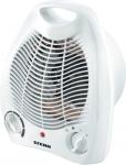 Тепловентилятор электр. спиральный BH-2000, 3 реж.,вентилятор, нагрев 1000/2000 Вт, STERN, 96412
