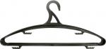 Вешалка пластик. для верхней одежды размер 48-50, 400 мм, ELFE, 92903