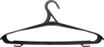Вешалка пластик. для верхней одежды пластик. размер 46-48, 415 мм, ELFE, 92905