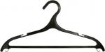 Вешалка пластик. для легкой одежды размер 46-48, 420 мм, ELFE, 92908