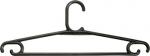 Вешалка пластик. для подростковой одежды размер 340 мм, ELFE, 92914