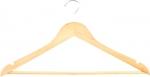 Набор деревянных вешалок 5 шт, ELFE, 92917