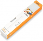 Клеевые стержни 11х250 мм, прозрачные, STEINEL, 048419