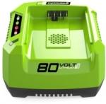 Зарядное устройство G80C, 80В, GREENWORKS, 2902507