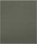 Бумага наждачная, абразивный слой - оксид алюминия, водостойкая бумажная основа, 230х280 мм, 10 шт, КОНТРФОРС