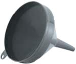 Воронка, 19x16 см, КОНТРФОРС, 175005