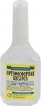 Ортофосфорная кислота, для очистки ржавчины (флакон пластик, с капельницей), 30 мл, КОНТРФОРС, 200075