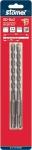 Набор буров SDS-plus SD-8x2, 8x110 мм, 2 шт, STOMER, 93729387