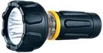 """Фонарь """"DUO-2"""" 2-в-1, резиновый, 3 светодиода, направленный и рассеянный свет, ЯРКИЙ ЛУЧ, 4606400102298"""