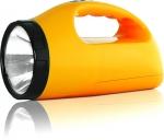 Фонарь LA-1W ''раскладушка'' аккумуляторный, 1W/18/30 LED, ЯРКИЙ ЛУЧ, 4606400104285