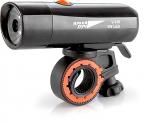 Фонарь V-100 велосипедный LED 3W, 3 режима, ЯРКИЙ ЛУЧ, 4606400615422