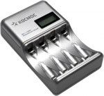 Зарядное устройство KOC505, без аккум, 2 часа, КОСМОС