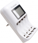 Зарядное устройство KOC506 без аккум, 2 часа, КОСМОС
