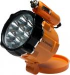 Автомобильный светодиодный фонарь-переноска AU6001 LED, КОСМОС