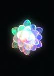 Ночник в форме цветка KOCNL_KL0001, КОСМОС