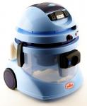 Моющий бытовой пылесос с аквафильтром 1200 Вт, 10 л, KRAUSEN, AQUA POWER PREMIUM