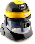 Пылесос бытовой с аквафильтром 1000 Вт, 10 л, KRAUSEN, ECO LUXE