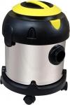 Полупрофессинальный пылесос для сухой уборки 1400 Вт, 15 л, KRAUSEN, ECO GREEN
