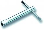 Трубчатый шкафной ключ с воротком, CIMCO