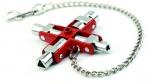 Ключ для электрошкафов SuBMaster, CIMCO, 112992