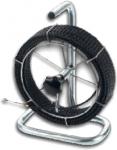 Устройства для протяжки кабеля с витым прутком Kati Twist на стальной раме 25 м, CIMCO, 142541