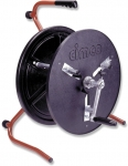 Устройство для размотки и намотки кабельных катушек, размер 570х460х400мм, CIMCO, 142740
