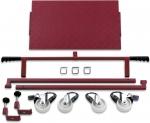 Транспортный набор для размотки кабельных барабанов TROMMELFIX 200, CIMCO, 142754