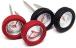 Мини термометры с силиконовой фаской, BROIL KING, 61138